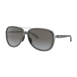 OAKLEY Split Time Onyx w/ Black Grey Gradient