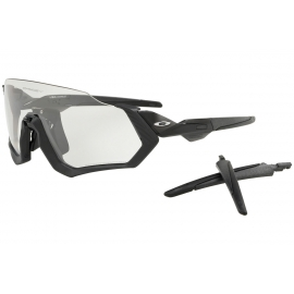 OAKLEY Flight Jacket Stee...