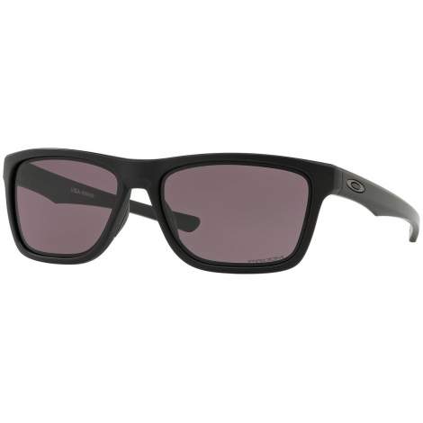 OAKLEY Holston Matte Black w/ PRIZM Grey