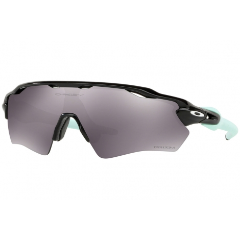 OAKLEY Radar EV XS Path Pol Blk w/ PRIZM Black