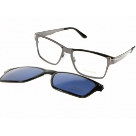 Tom Ford FT5475 RX + Clip