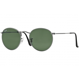 Ray-Ban Round Metal RB344...