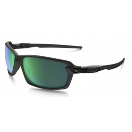 OAKLEY Carbon Shift Matte Black w/ Jade Iridium