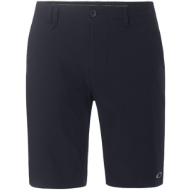 šortky OAKLEY TAKE PRO SHORT Blackout