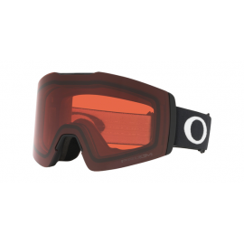 OAKLEY Fall Line XM Matte Black w/Prizm Rose