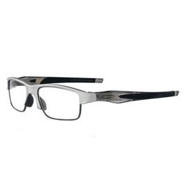 OAKLEY Oph. Crosslink Switch(53) Brushed Alu.
