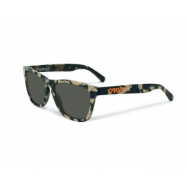 OAKLEY Koston Frogskins LX MatteCamo w/Dark Grey