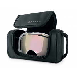 OAKLEY Universal Soft Goggle Case Black