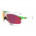 Oakley Green Fade Edition